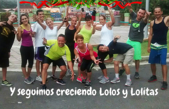 Club Lolos y Lolitas