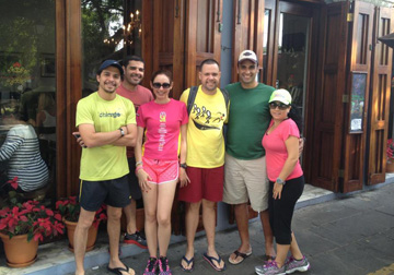 Wanabi Runners (Foto suministrada)